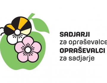 SOOS: Sadjarji za opraševalce in opraševalci za sadjarje