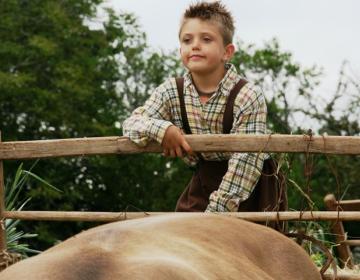 Izobraževanje za živinorejce